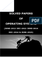 OPERATING SYSTEMS SOLVED PAPERS.pdf