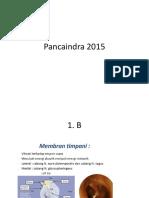 Pembahasan Pancaindra 2015