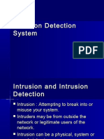 intrusiondetectionsystemppt-130701090110-phpapp01