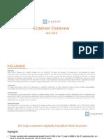 CAPIOT Software-Corporate-Deck-Oct-2018.pdf