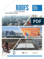 Cool Roofs 2018