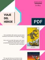 ES - El viaje del Héroe - Lu Flores