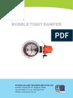 Bubble-tight Isolati