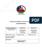 PROTOCOLO ATENCION Y TRATO AL USUARIO 2016.pdf