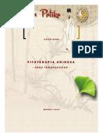 Catalogo Chas Dr Chen Patika - Jose Malta