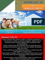 ACADEMIA BIBLICA SOBRE FAMILIA AP 3