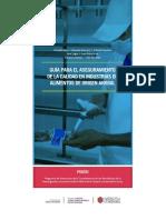 GUÍA PARA EL ASEGURAMIENTO DE LA CALIDAD EN INDUSTRIAS DE ALIMENTOS DE ORIGEN ANIMAL ALEU ET AL (1).pdf