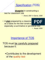 Table-of-Specification-K-12.ppt