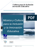 Libro_Música y Cultura para la Inclusión y la Innovación