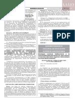 Resolución N° 172-2019-SUNEDU/CD