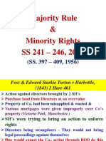 6. Majority Rule & Minority Rights 2018.ppt