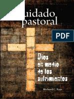 Richard Eyer- Cuidado pastoral, Dios en medio de los sufrimientos -