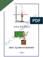 Soluções - Profº Agamenon Roberto