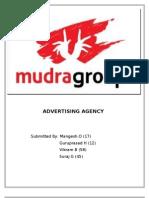 21303448 Mudra Ad Agency