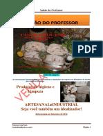 Sabão do Professor 2014