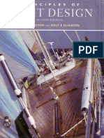 Principles of Yacht Design - Larsson Eliasson