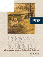 Paul Powell -De Regreso a Los Cimientos - .pdf