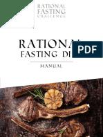 Elliot Hulse -Rational Fasting Diet Manual