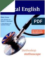 Sprahkurs Medical English
