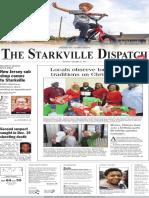 Starkville Dispatch eEdition 12-26-19