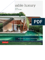 Sustainable Luxury - The New Singapore House, Solutions for a Livable Future