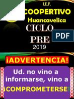 CICLO PRE 2019.ppt