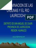 LAGUNAS-lauricocha