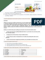 Dietetics - Unit 1 (3)