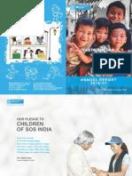 SOS-India-Annual-Report-2016-17-final