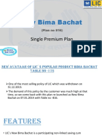 New Bima Bachat team jhelum