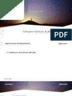 8 - SOFTWARE HIKVISION & APP