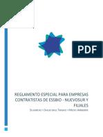 02.- Reglamento Especial Empresas Contratistas ESSBIO-NUEVOSUR