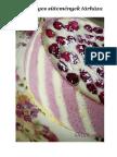 Különleges sütemények tárháza