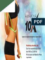 convite 10x