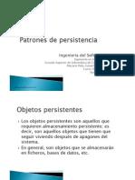 PatronesDePersistencia1dpp