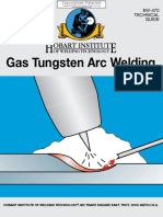 - Gas Timgstem Arc Welding Ew-470-Hobart Institute of Welding Technology (1995).pdf