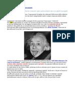La relatività spiegata a mia nonna