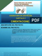 CLASE V CIMENTACIONES GEOTECNIA (1)