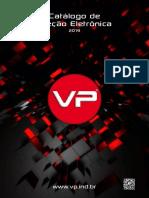 VP Catalogo Injeção Eletrônica 2019