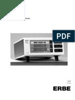 ELECTROBISTURY_ERBE_VIO 50C-100C v1.0.X._MANUAL USUARIO_ESP.pdf