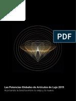 Articulos-de-Lujo-2019