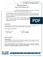 טופס עדכון פרטי בנק ומטבע תמורה- אנגלית.pdf