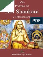 versos de shankara