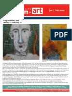ArtNews Jan Feb 2020