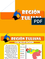 region zuliana pacto andino