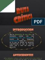 RUTA CRITICA - GRUPO 3.pptx