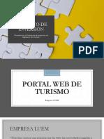 PORTAL WEB DE TURISMO.pptx