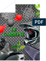 Formes Allotropiques Du Carbone Proviso Ire