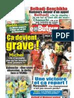 LE BUTEUR PDF du 27/11/2010