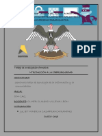 investigacion formativa, ciberseguridad